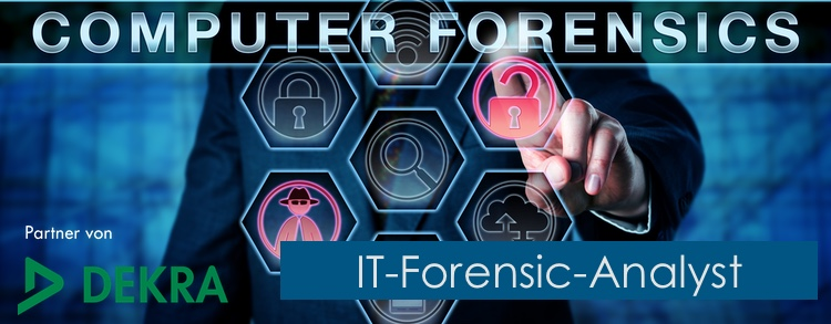 IT-Forensic-Analyst Windows